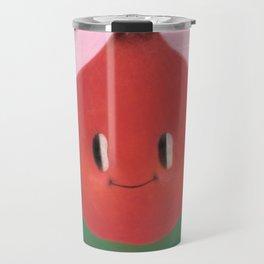 Happy Happy Grenadine Travel Mug