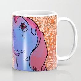 Zen Popo Coffee Mug