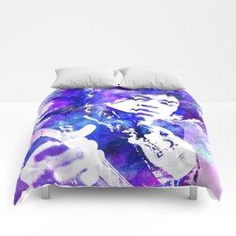 Jimi Hendrix Comforters