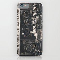 Shop France iPhone 6s Slim Case