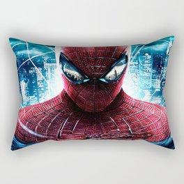 spider man Rectangular Pillow
