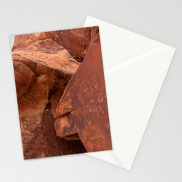 Ancient Arts Stationery Cards