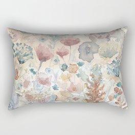 jardin 2 Rectangular Pillow