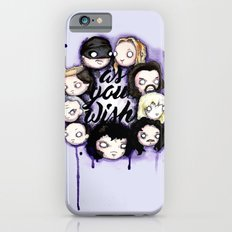As You Wish 2.0 iPhone 6s Slim Case
