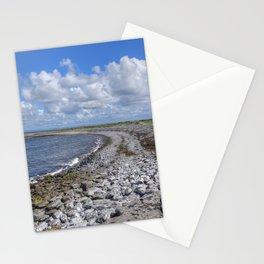Aran Islands Coastline Stationery Cards