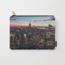 NY CITY Carry-All Pouch