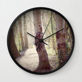 Gleam Wall Clock