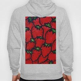 Strawberry jamboree Hoody