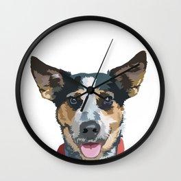 Jordy Wall Clock