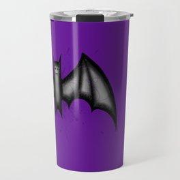 Winged Menace Travel Mug