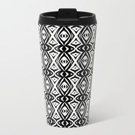 Mix Up Travel Mug