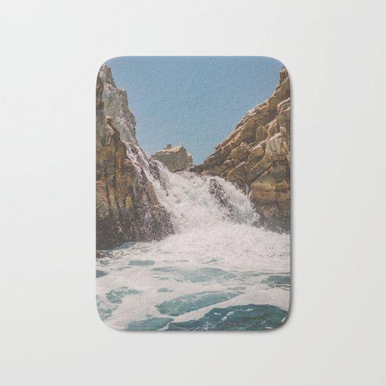 Cabo San Lucas VII Bath Mat