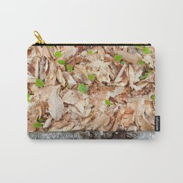 forest magic - marie Carry-All Pouch