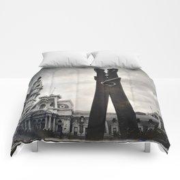 CITYHALL 1 Comforters