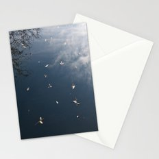 beauty in filth Stationery Cards