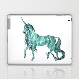 Unicorn prism Laptop & iPad Skin