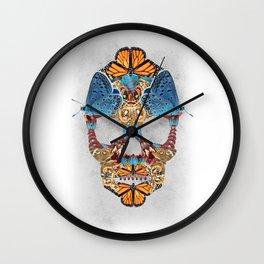 Skutterfly Wall Clock