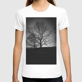 Two Tree Silhouette T-shirt