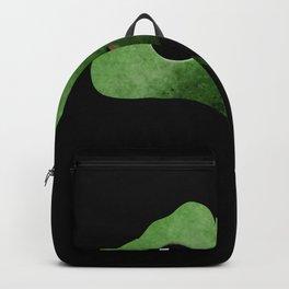 Ginkgo Leaf Ginkgo Tree Backpack