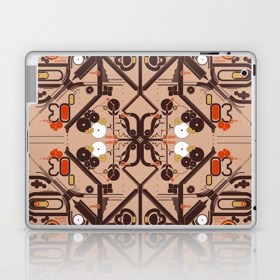 The Blow up Laptop & iPad Skin