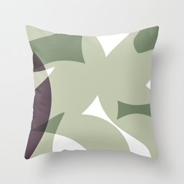 Smell of Freedom Throw Pillow
