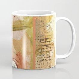Planet Drop Coffee Mug