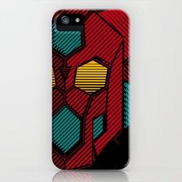 088 Getter Full iPhone Case