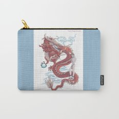 Treasure Dragon Carry-All Pouch