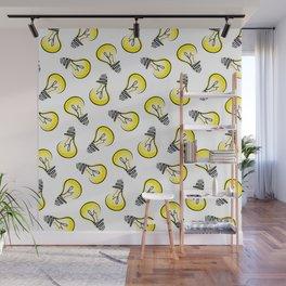 Good Idea Wall Mural