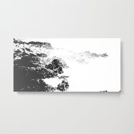 nocøast Metal Print