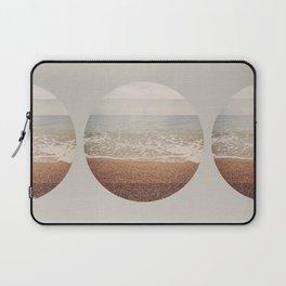SEA CIRCLE Laptop Sleeve