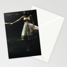 abyss of the disheartened : IX Stationery Cards