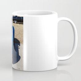 Car show Coffee Mug