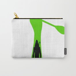 Felicity Smoak Carry-All Pouch
