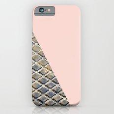 Pink Geometry iPhone 6s Slim Case