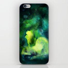 Undersea iPhone Skin