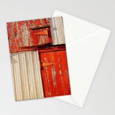 'COUNTY GRID' Stationery Cards