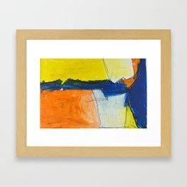 Untitled 304 Framed Art Print
