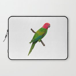 Colorful Parrot 2 Laptop Sleeve