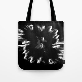 Sea Cucumber Tote Bag
