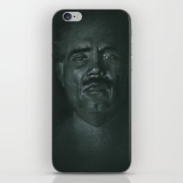 ALBIZU CAMPOS iPhone Skin