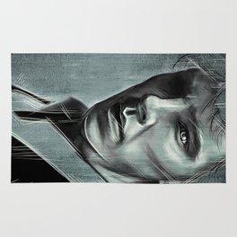Benedict Cumberbatch Rug