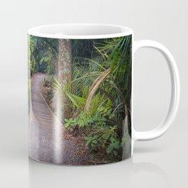 Totara Park Bush Walk 3 Coffee Mug