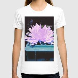 Lonesome Flower 2 T-shirt