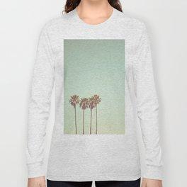 California Dreams Long Sleeve T-shirt