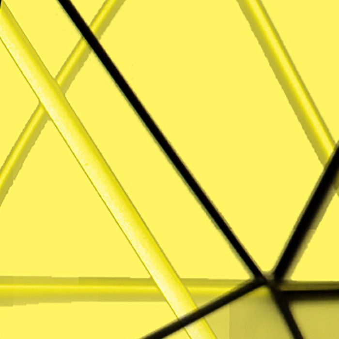 hexagonal dreaming Leggings