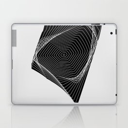 Figure 1 Laptop & iPad Skin