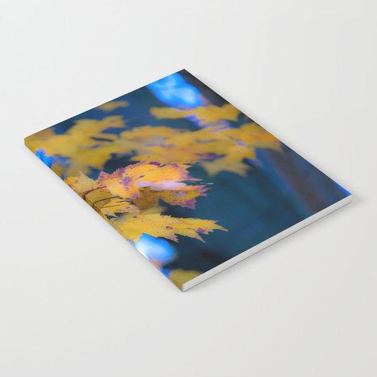 Falling Apart Notebook