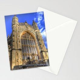 Bath Abbey Stationery Cards