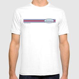 SRC Preparations Historic T-shirt